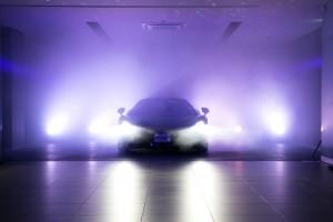 McLaren 570GT SUMMER PARTY