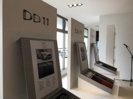 【Aston Martin】 DB11 V8 Launch