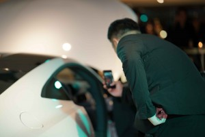 【Aston Martin】New Vantage Launch