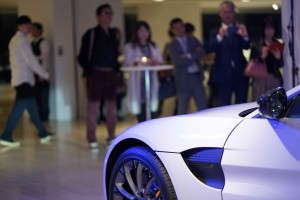 【Aston Martin】New Vantage Launch